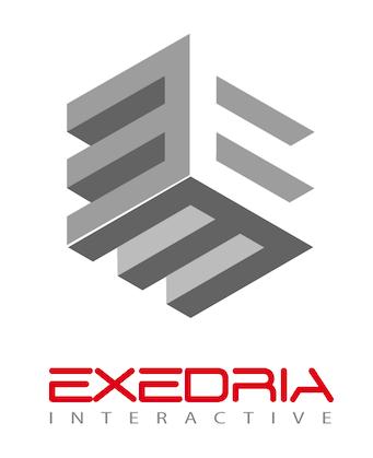 Exedria's Company logo